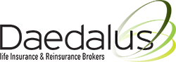 Daedalus Life Insurance and Reinsurance Brokers logo