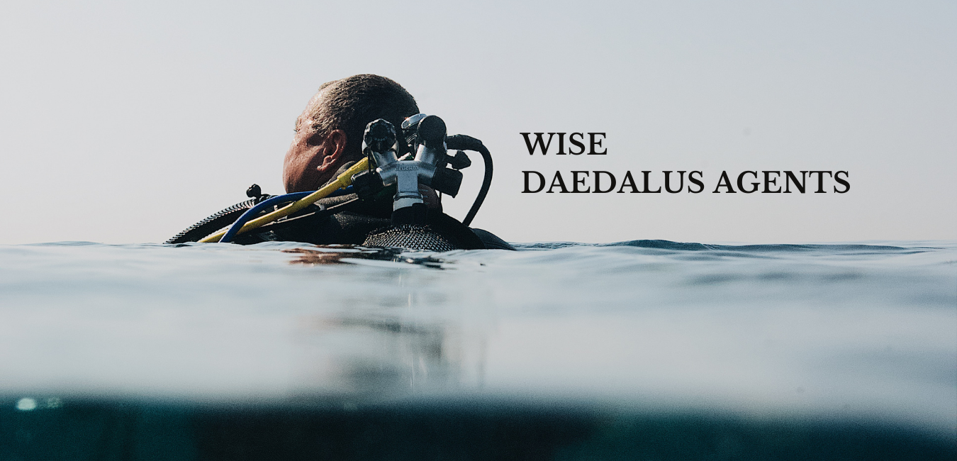 WISE-DAEDALUS